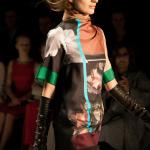 Fashion Week Berlin: SCHUMACHER Herbst/Winter 2014/2015