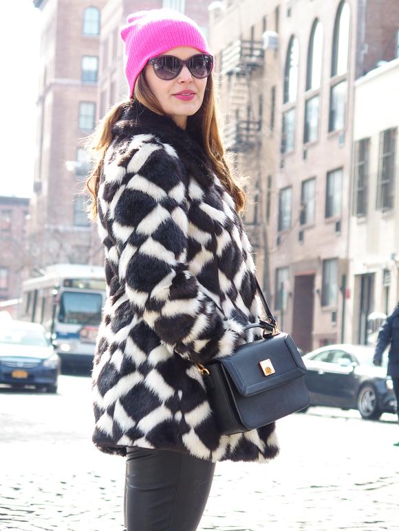 Tag Zwei in New York: Brunch im Pastis, Shopping im Chelsea Market und ein Besuch bei Carrie Bradshaw