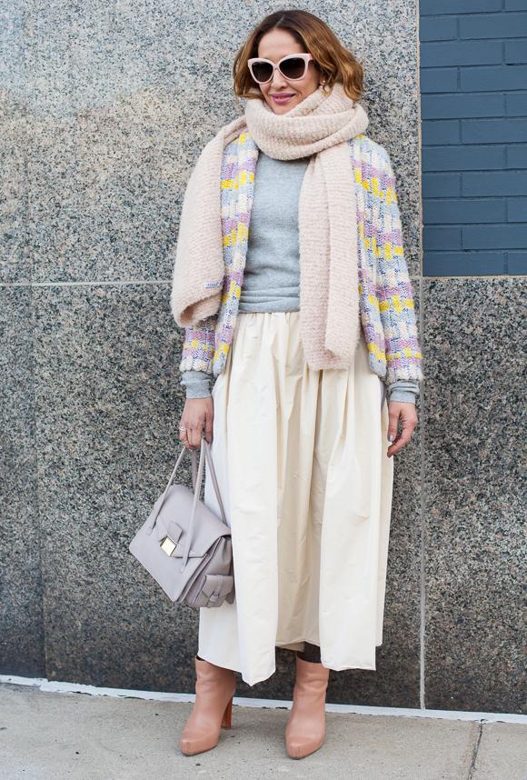 New York Fashion Week: Street Styles – Part Three