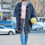 New York Fashion Week: Street Styles