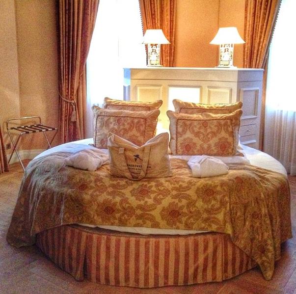 Travel-Diary: Vier wunderschöne Tage im Schlosshotel Velden am Wörthersee