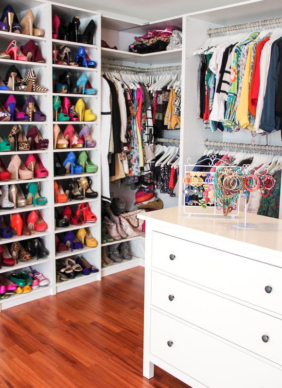 Das große Ausmisten --> Shop my closet!