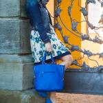 Frühlingsfreuden mit Alberta Ferretti for Macy's