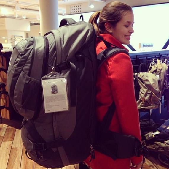Josie loves auf Weltreise: Noch zehn Tage - ein kleines Update