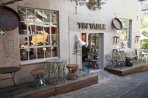 Shopping-Tipp: Die 44 Stanley Avenue in Johannesburg