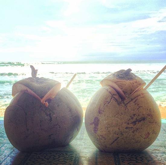 Josie loves auf Weltreise: Positive und negative Erfahrungen nach sechs Tagen auf Bali