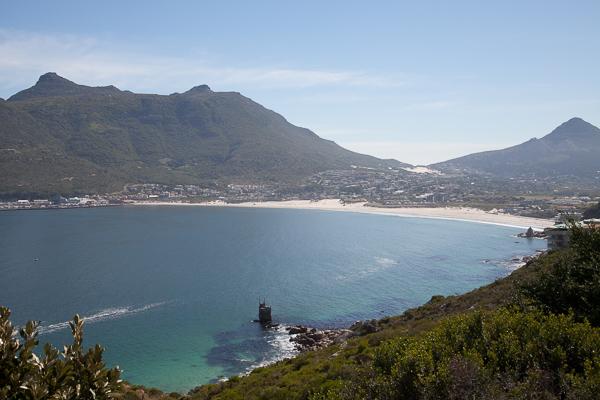 Kapstadt Photo Diary: Die Waterfront, ein wunderschöner Sonnenuntergang, Noordhoek und das Cape Quarter Lifestyle Village