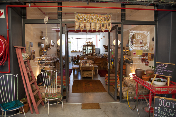 Woodstock Furniture Shops Cape Town