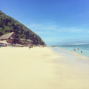 Finn's Beach Club Strand