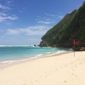 Finn's Beach Club Bali