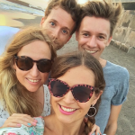 Bali Bible Selfie