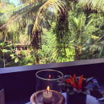 The Bridges Restaurant Ubud
