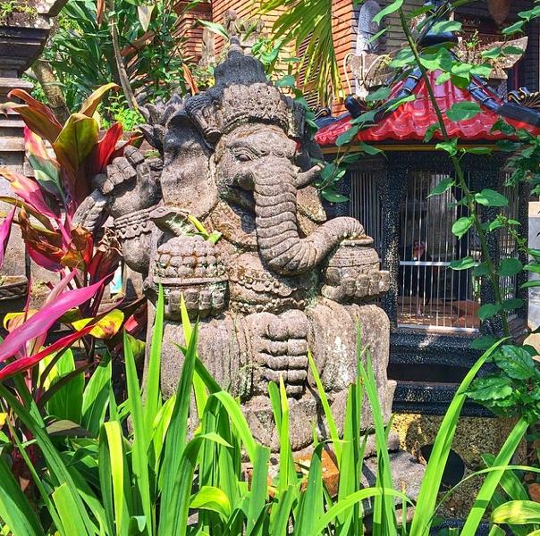 Elefantengott Bali