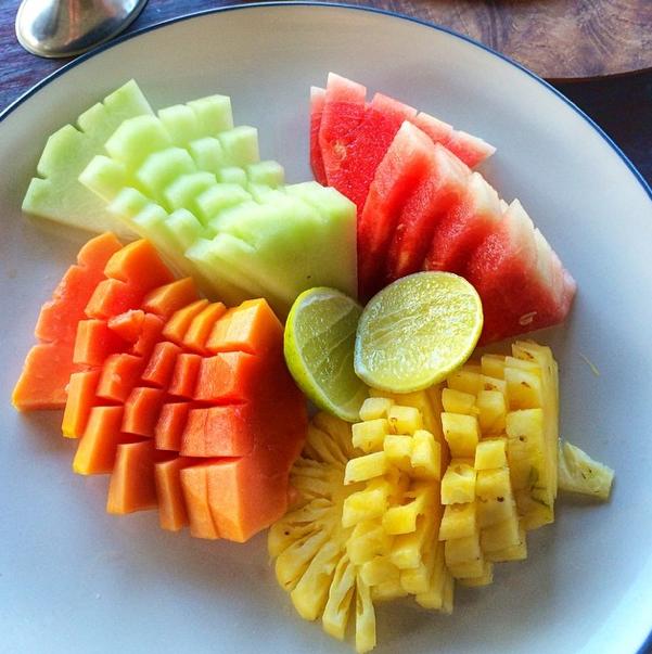 Obst Bali