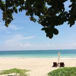 Layana Resort Koh Lanta Strand