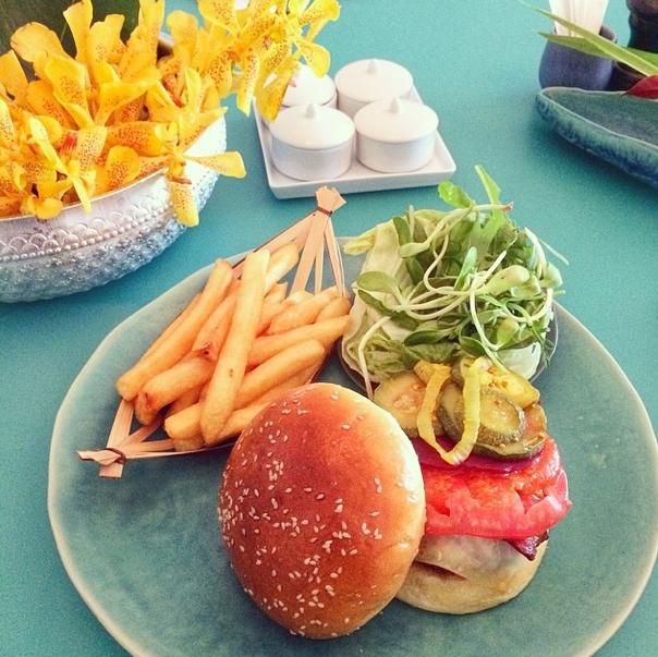 Burger Point Yamu by COMO