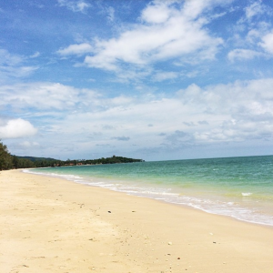 Koh Lanta Long Beach