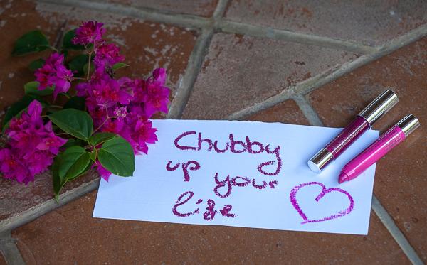 Clinique Chubby Stock Gewinnspiel