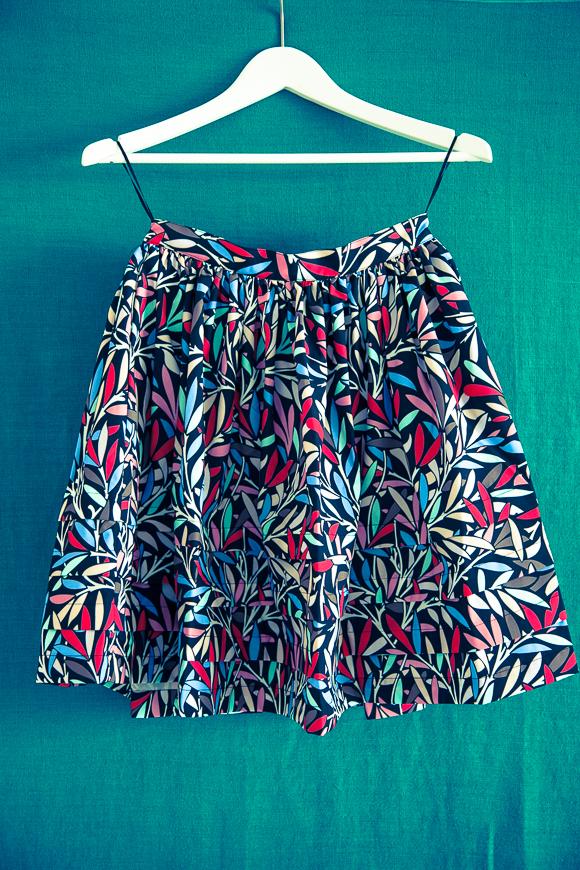 Jonathan Saunders Jaspal Skirt