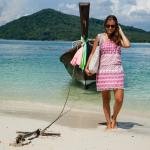 Rang Yai Island Trip