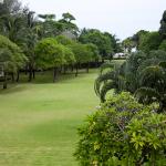 Layana Resort Anlage Garten