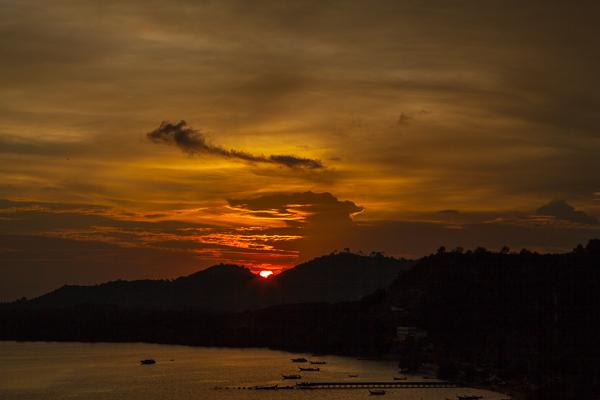 Phuket Sundowner