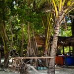 Rang Yai Island Bar
