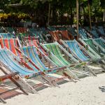 Rang Yai Island Sun Bed