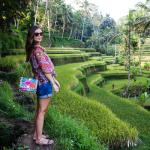 Josie loves Bali