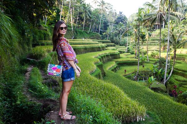 Josie loves auf Weltreise: Positive und negative Erfahrungen nach einem Monat in Asien