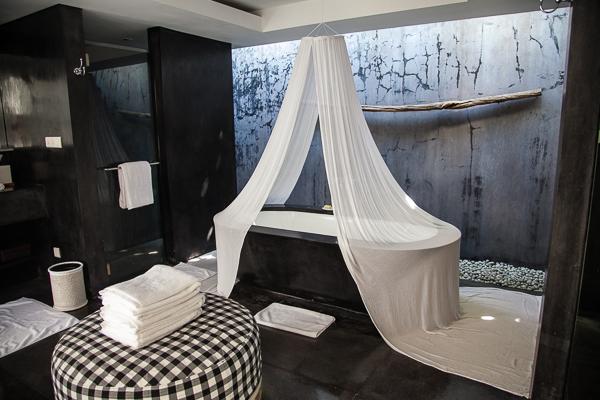 Bathroom Uma by Como Ubud