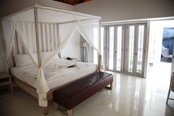 Drei entspannte Tage im Uma by COMO in Ubud
