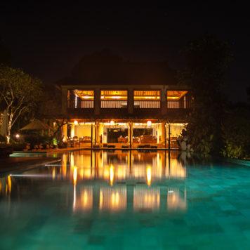 Uma Ubud Pool