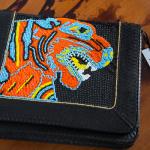 Angel Jackson Tiger Bag