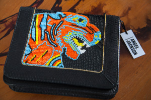 Angel Jackson Tiger Bag