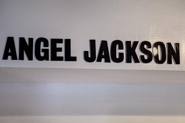 Angel Jackson Kerobokan