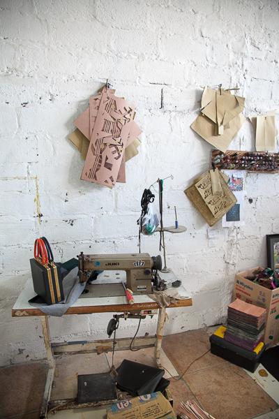 Angel Jackson Atelier Bali