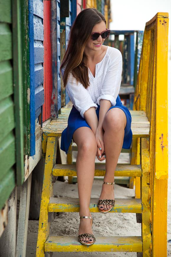 Josie loves auf Weltreise: Die Highlights des ersten Monats