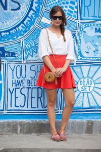 MCM Bag Bali