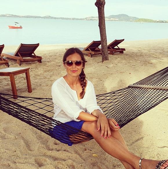 Ko Samui W Hotel Beach