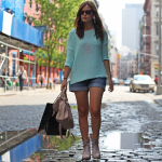 Crosby Street New York