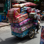 Bangkok Impressionen