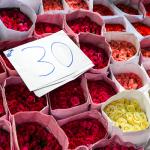 Bangkok Flower Shopping