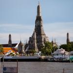 Bangkok Sehenswürdigkeit
