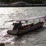 Bangkok Stadtrundfahrt