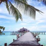 Lankayan Island Borneo Malaysia