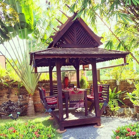 John's Garden Restaurant, Koh Samui