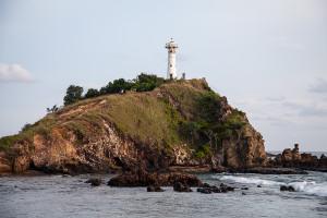 Koh Lanta National Park Leuchtturm