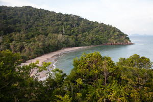 Koh Lanta Thailand Nationalpark