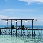 Lankayan Island Impression